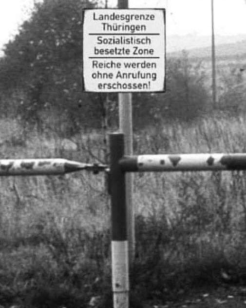 den Sozialismus in seinem Lauf